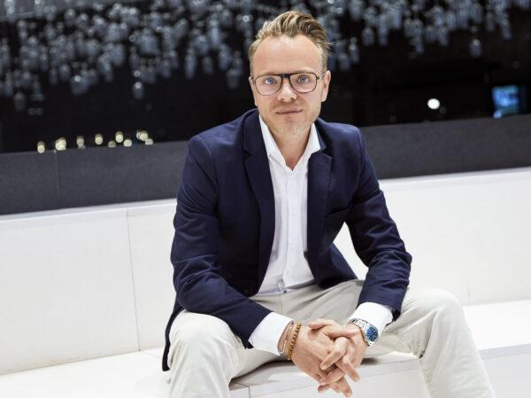 OVK-Mitglieder wählen Steffen Bax zum neuen stellvertretenden Vorsitzenden
