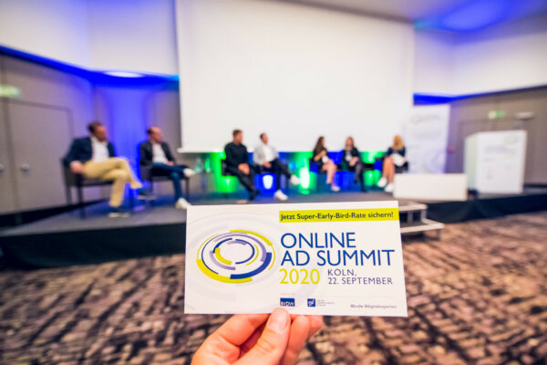 Post Cookie 2.0 – Online Ad Summit 2020 diskutiert die Zukunft des Werbemarktes