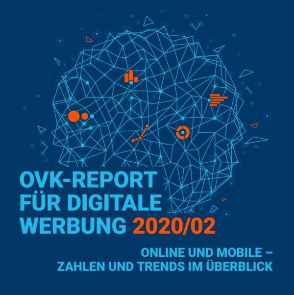 OVK-Report im neuen Design erhältlich / Jetzt online