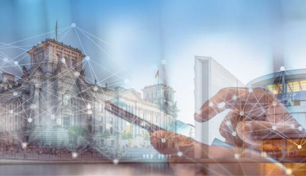 Datenstrategie der Bundesregierung: Rechtssicherheit und einheitliche Durchsetzung des Datenschutzrechts müssen gewährleistet werden
